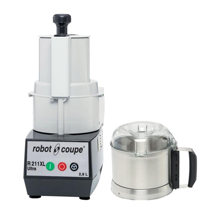 Commercial food preperation equipment